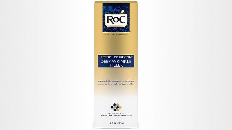 RoC Retinol Correxion Deep Wrinkle Filler
