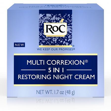 RoC Multi Correxion