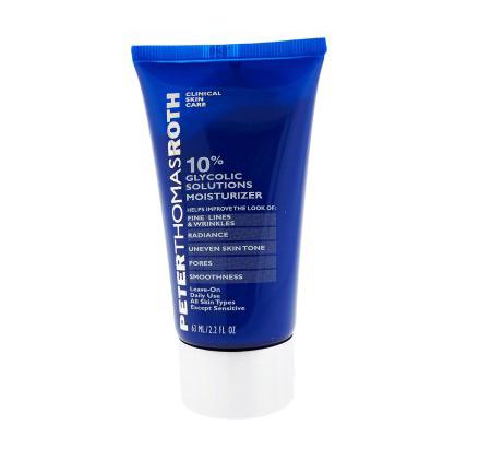Peter Thomas Roth Glycolic Acid Moisturizer