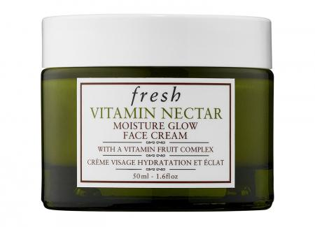 Fresh Vitamin Nectar Glow Face Cream