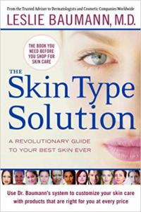The Skin Type Solution Book