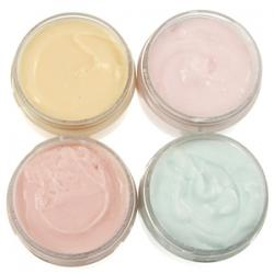 Collection of jennyLou body butters