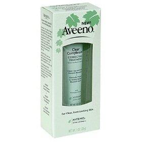 aveeno clear complexion