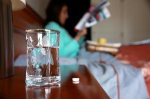 Natural Alteril as a Sleep Aid