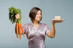 Eat Healthy to Feel More Energy