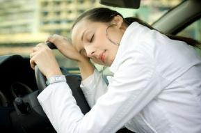 Sleep Deprivation While Driving