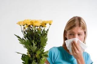 High Pollen Counts and Sleepiness