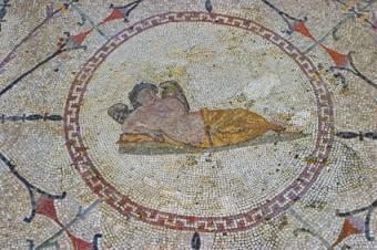 Greek God of Sleep