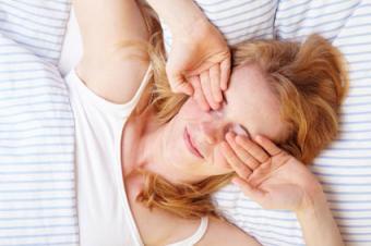 Insomnia and Vitamin Deficiency