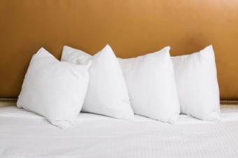 Knee Pillow for Sleeping