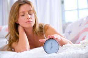 Muscle Spasm During Sleep