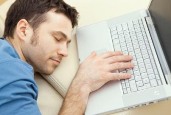 Power napping can be beneficial