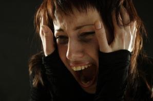 Night Terrors Symptoms