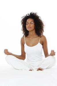 Improve Sleep with Yoga