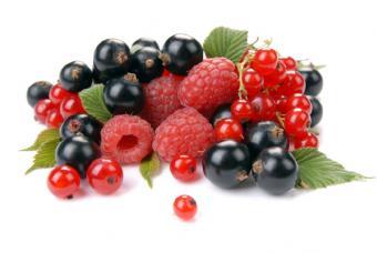 Fresh Fruit to Stay Awake