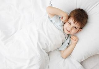 My Child Has ADHD and Can't Go to Sleep