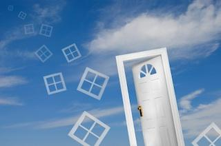 Dreams open doors