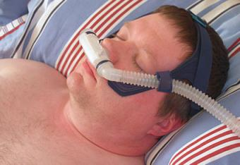Using Nasal Pillows With Your CPAP
