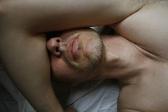 Using Trazodone for Sleep Problems