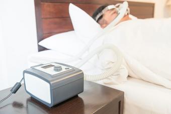 Comparing CPAP Machines