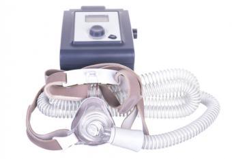 CPAP machine; © Mr.phonlawat Chaicheevinlikit   Dreamstime.com