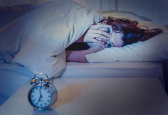 Three Surprising Reasons You Didn´t Sleep Last Night