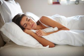 Ten Easy Tips for a Better Nights Sleep