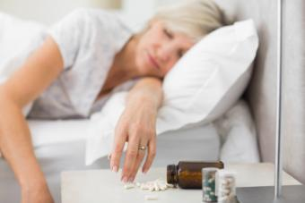 Does Long Term Ambien Use Cause Brain Damage?