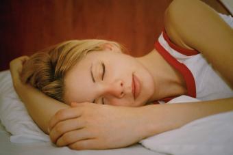 Hands Fall Asleep While Sleeping