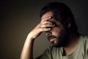 psychological distress after breakup