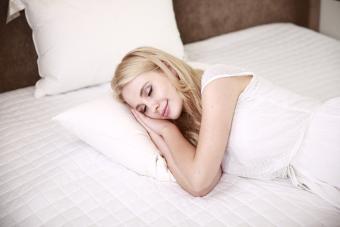 Not Reaching REM Sleep