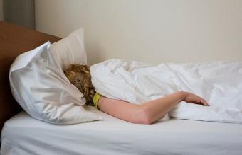 What Causes Coma-Like Deep Sleep?