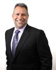 Dr. Joseph Ojile, CEO of Clayton Sleep Institute