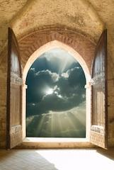A window as a dream symbol