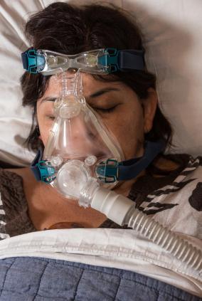 Treating apneas