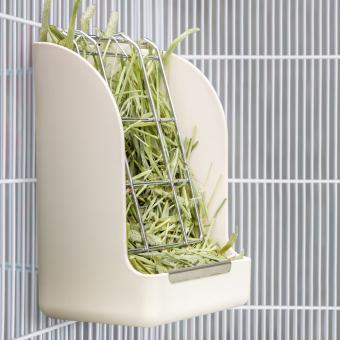 Mkono Hay Feeder for Rabbit