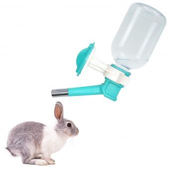 Dream Allison Kennel Rabbit Drinking Bottle