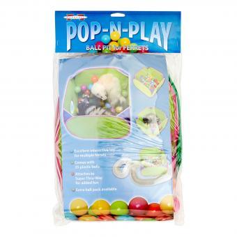 Pop-N-Play Ball Pit