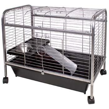 WARE guinea pig cage