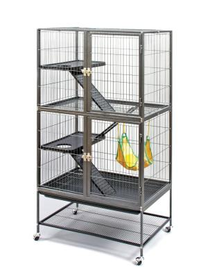 Preview Hendryx ferret cage at Amazon.com