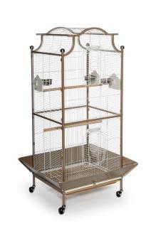 Prevue Pagoda cockatiel cage