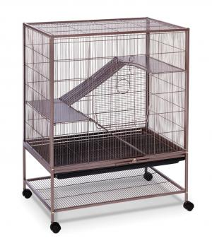 Prevue Pet Products chinchilla cage at Amazon.com