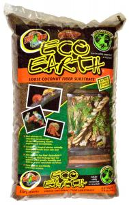 Eco Earth coconut fiber substrate at Amazon.com