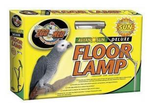 Zoo Med Avian Sun Floor Lamp