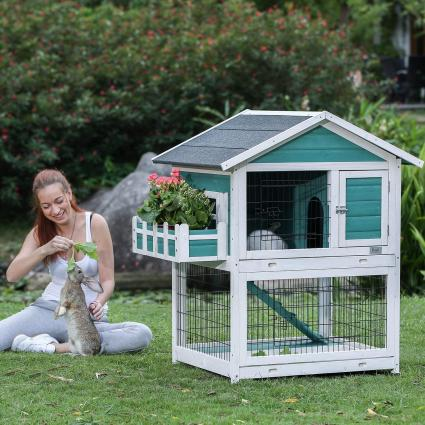 Petsfit Bunny Cage