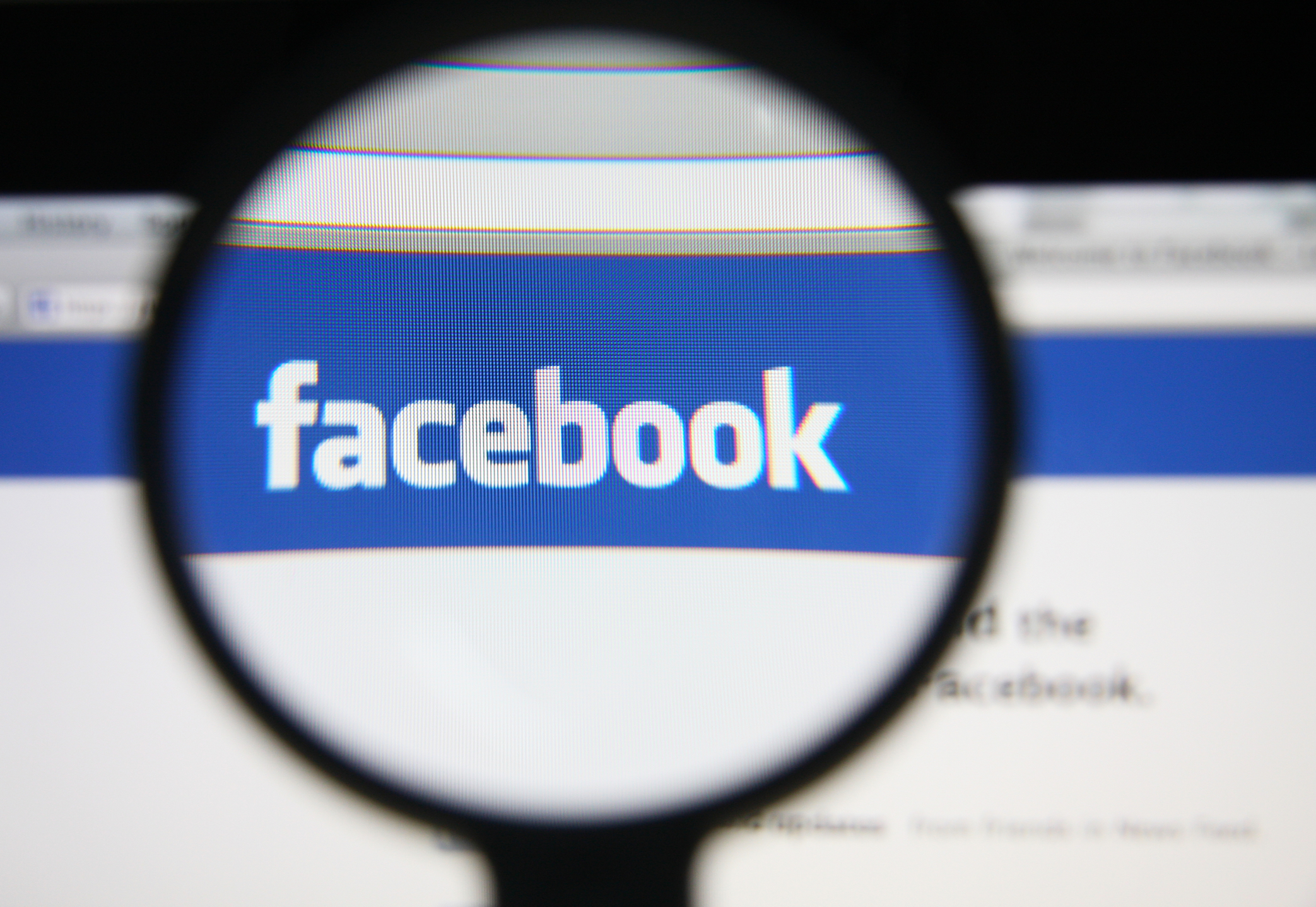 Facebook Picture Search | LoveToKnow