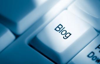 Blogging Keyboard