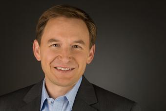 Scott Mitic, CEO of TrustedID