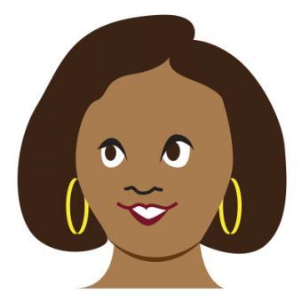 Female avatar 2