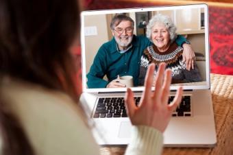 Google Hangout Conversation